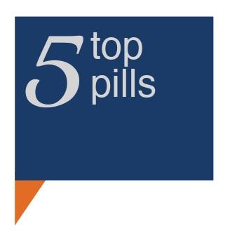 top 5 pills