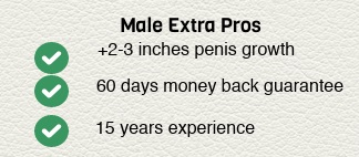 male extra works
