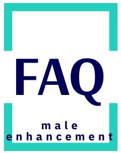 FAQ on male enhancement