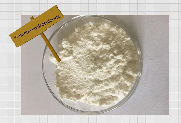 yohimbe_hydrochloride