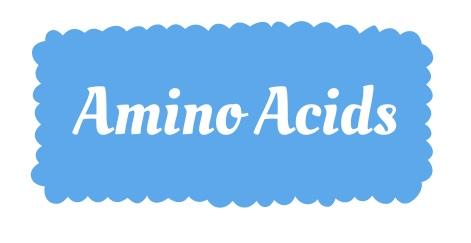 amino acids for semen