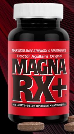 magnarx pills